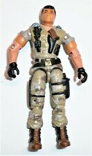 G.I. JOE ACTION FIGURE        Toys R US Exclusive   2004 Chief Torpedo V2