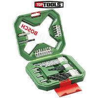 Bosch X-Line 2607010608 34pc Classic Drill and Screwdriver Bit Set