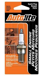 Spark Plug-Copper Non-Resistor - Display Pack Autolite 295DP