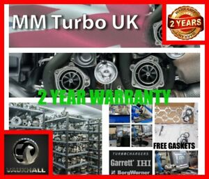 Turbocharger for Vauxhall Astra Zafira 1.9CDTI 150HP 773720 766340 Z19DTH .022