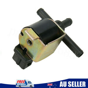 For VW Golf Audi A4 A6 1.8T N75 Solenoid Boost Control Pressure Valve 058906283C