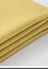 NEW IKEA  VIMLE  Ottoman Footstool Slipcover 20351134 GOLDEN YELLOW