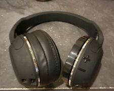 Skullcandy Hesh 2 Headband Headphones - missing padding on the right side