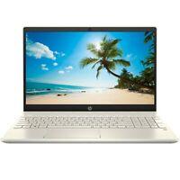 NEW HP Pavilion 15.6 Intel Core i7-1065G7 512GB SSD 8GB RAM + 32GB Optane Win10