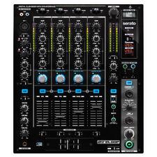 Reloop RMX-90 DVS Ready 4-Channel Pro DJ Mixer - for Serato DJ Pro
