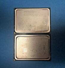 Lot of 2 AMD Opteron OS6274WTGGGU 16 Core CPU Processors