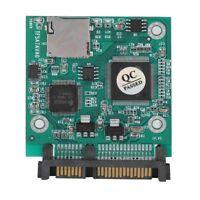 TF Card To 22pin SATA Adapter Card 2.5in HDD Enclosure TF Cards To SATA