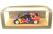 Peugeot 208 no. 17 Winner World RX of Germany - FIA Rallycross Championship