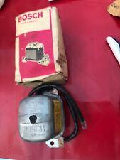 bosch voltage regulator New In Box 0190350065 Ford