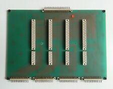 ORIGINAL Umschalt Platine QUADRO GAMES Platine ARCADE TV Videospielautomat PCB