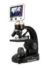 Microscopio Digital LCD Celestron (dispersión) II 44341