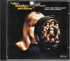 """RARO CD """" THE MIGHTY MELLOW  CHAPTER THREE """"King Ant Alice Coltrane The Invaders"""