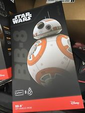 Star Wars BB-8 Force Awakens Sphero App Enable Droid IN HAND READY TO SHIP!!!