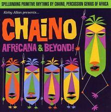Chaino - Kirby Allan Presents Chaino Africana & Beyond [New CD]