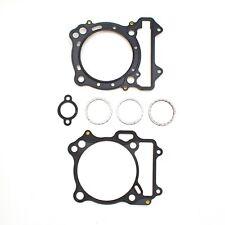 Suzuki LTZ 400 440 470 KFX DVX DRZ Cometic top end gasket kit  +4mm    C7979
