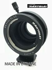 Hartblei Adapter Hasselblad V Lens to Canon EOS M Camera Tripod Collar
