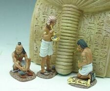 KING & COUNTRY AE005 The Painters Set  RETIRED EGYPTE