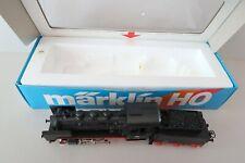"""Digital Märklin HO/AC 3003 Dampf Lok BR 24 058 DB """" Steppenpferd  (DX172-51S3/2)"""