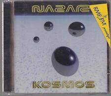 NAZAR - KOSMOS 1997 DENS EURODANCE TOP RARE POLISH OOP CD POLAND POLEN POLONIA