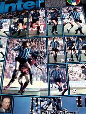 Poster INTER Campione d'ITALIA 1979-80 - 80x60 cm  - 44