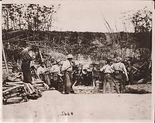 9/14/17 British Battery in Action on Isonzo Front - Orig World War 1 News Photo