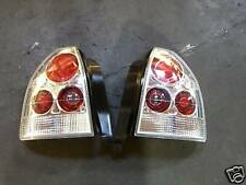96-99 Civic HB Altezza Style Clear Tail Lights