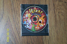 RUDOLF  (released in Poland) - European PAL system)
