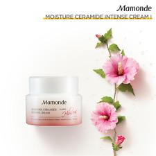 [ Mamonde] Ceramide Cream Intense 50ml,1.7oz +gift
