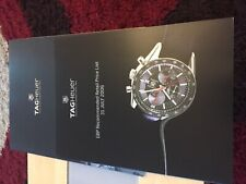 Tag Heuer watch catalogue 2006 with price list