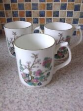 Unboxed Multi Pottery Mugs