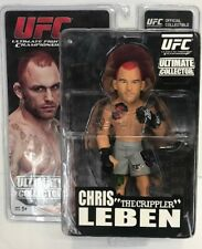 Round 5 UFC Ultimate Collector Series 9 Action Figure - Chris Leben
