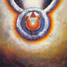 David Sylvian – Gone to Earth (CD, come nuovo!)