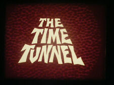 """16MM TV SHOW-THE TIME TUNNEL""""-1967-""""VISITORS FROM BEYOND THE STARS""""-IRWIN ALLEN"""
