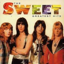 The Sweet : The Greatest Hits CD (1999) ***NEW***