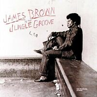 James Brown - In the Jungle Groove [CD]