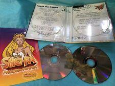She-Ra: Princess of Power - Season 1: Volume 1 (DVD, 2010, 2-Disc Set)
