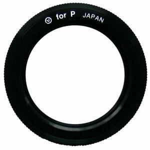 Vixen Optics T-Ring Camera Adapter for PRACTICA Cameras #3768