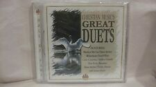 Christian Music's Great Duets 2001 BCI Eclipse Various Artists            cd1398