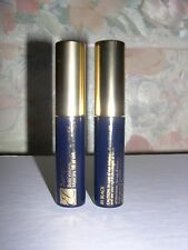 3~ESTEE LAUDER~SUMPTUOUS~Bold Volume Lifting Mascara~01 Black~Travel Size