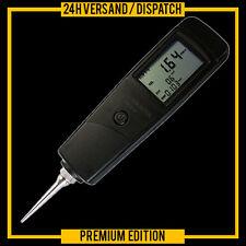 Misuratore Vibrazioni Tester (accelerazione, geschwinigkeit, offset) vm4