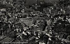 14094/ Foto AK, Kirchberg i.Sa. Orig. Fliegeraufnahme, 1940