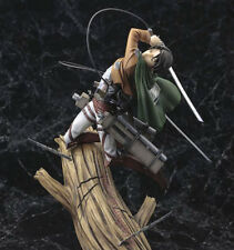 ARTFX J Attack on Titan Eren Yeager PVC Action Figure Toy Doll Model Statue Gift