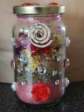 Hoodoo Love Jar - Spell Kit - Santeria Witchcraft Occult, Magick
