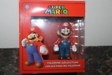 Super Mario Figurine Collection: Mario - NIP