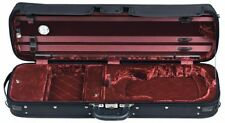 Violinkoffer Liuteria Atlanta für 4/4 Geige, Etui Koffer für 4/4 Violin Case