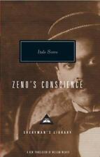 Zeno's Conscience Par Svevo, Italo Livre relié 9781857152494 NEUF