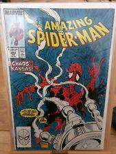 The Amazing SpiderMan 302