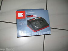 EINHELL POWER X-Charger CARICABATTERIE CARICABATTERIA RAPIDO CARICATORE 18v