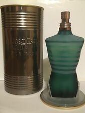 "Jean Paul Gaultier, ""Le Male"" Eau De Toilette - 125ml. Never Used!"