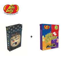 Bean Boozled 4th Edition 1.6oz 45gr. + Harry Potter Bertie Botts 1.2oz 35gr.
